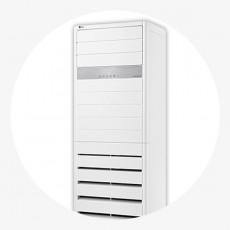 LG 스탠드형 23평형 냉난방기